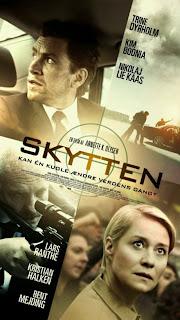 Tình Báo Full Hd - Skytten 2013 - 2013