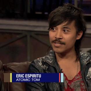 Eric Espiritu Photo 20