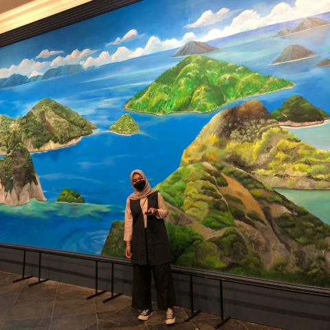 Tiara Dwi Nanda review