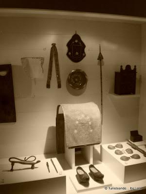 museo etnografico provincial leon