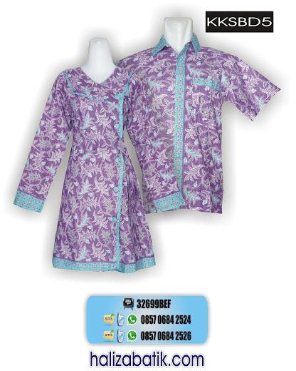 KKSBD5 Seragam Batik, Baju Batik Sarimbit, Baju Batik, KKSBD5