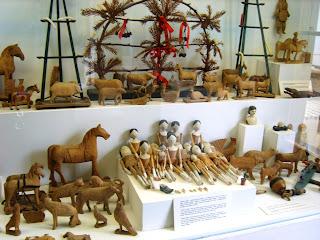 Музей игрушки в Праге