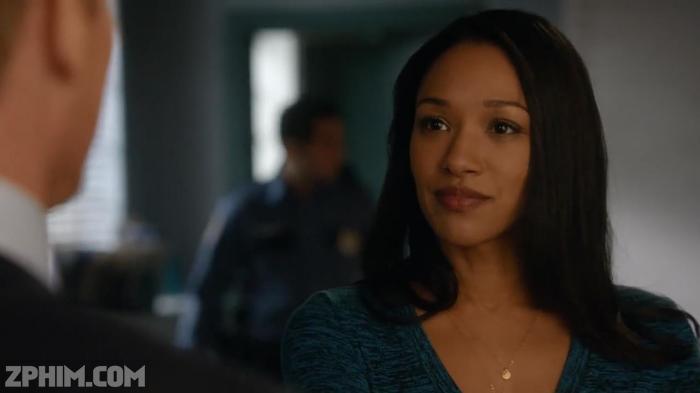Ảnh trong phim Người Hùng Tia Chớp - The Flash Season 1 7