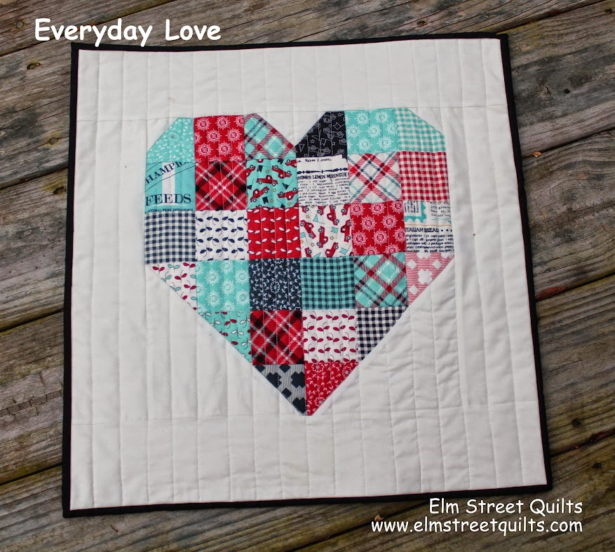 Pattern: Everyday Love