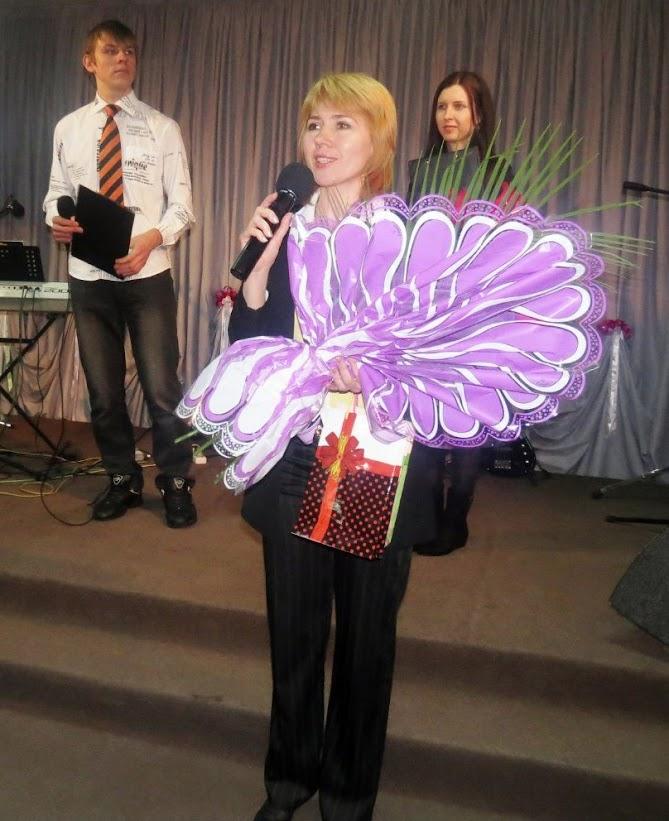 Елена Павлюк