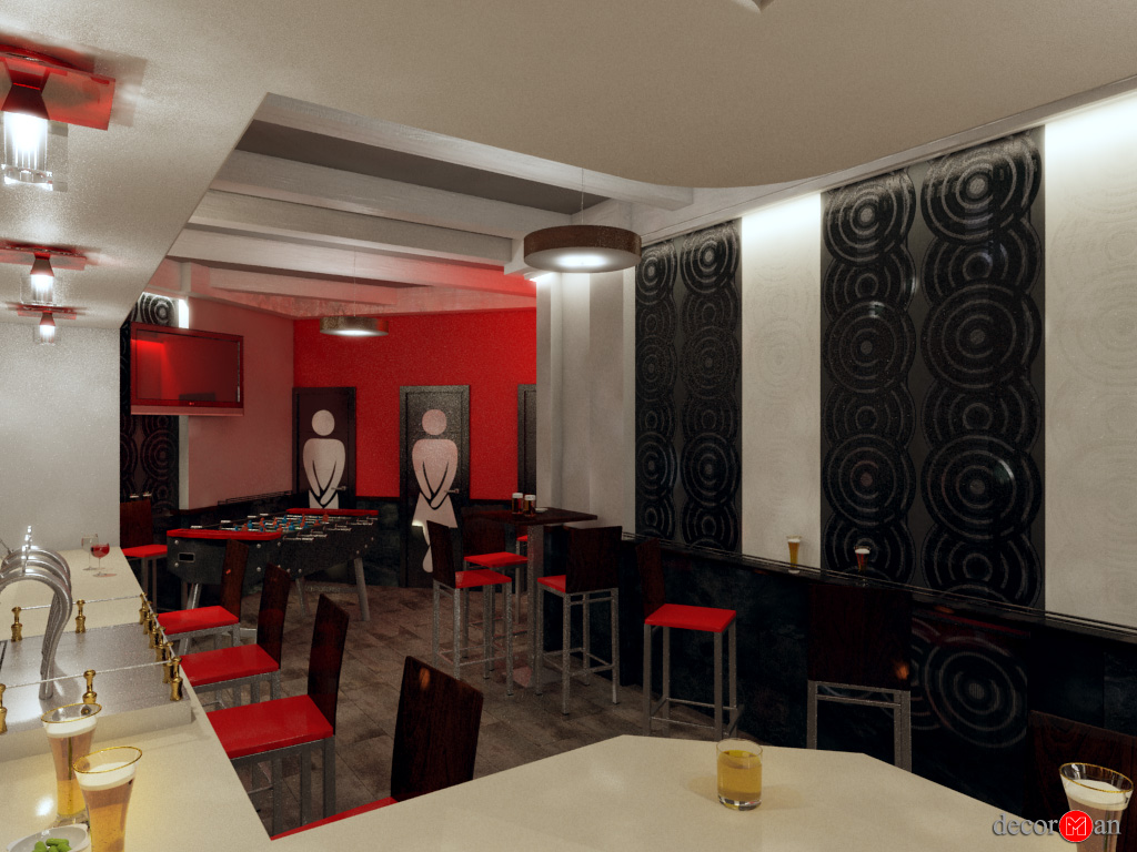 Decorar un bar con poco dinero getty images with decorar un bar con poco dinero barra de bar - Decorar un bar de tapas ...