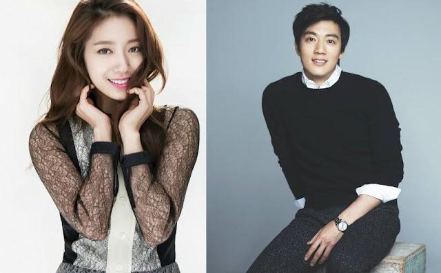 "Park Shin Hye sẽ kết hợp cùng Kim Rae Won trong ""Doctors"""