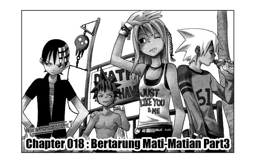 Dilarang COPAS - situs resmi www.mangacanblog.com - Komik soul eater 018 19 Indonesia soul eater 018 Terbaru  Baca Manga Komik Indonesia Mangacan