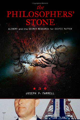 The Philosopher Stone Alchemy And The Secret Research For Exotic Matter For 9 50