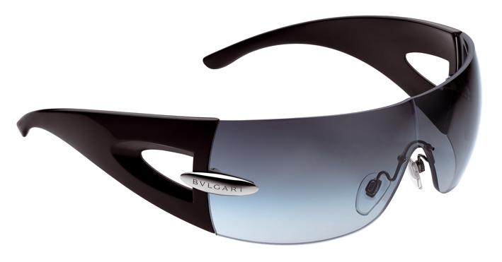 Bulgari Sunglasses for Bono - Eyewear News, Sunglasses, Eyeglasses, etc.
