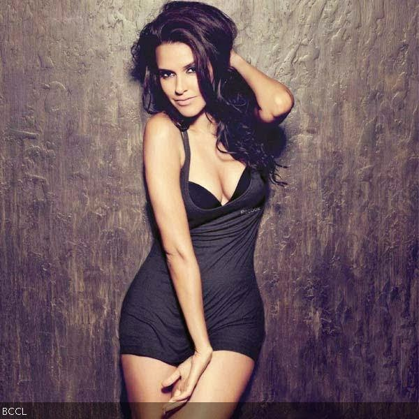 Neha Dhupia: The stunning Neha Dhupia continues to remain the talk of the tinsel town for her incredible figure and a firebrand temperament.