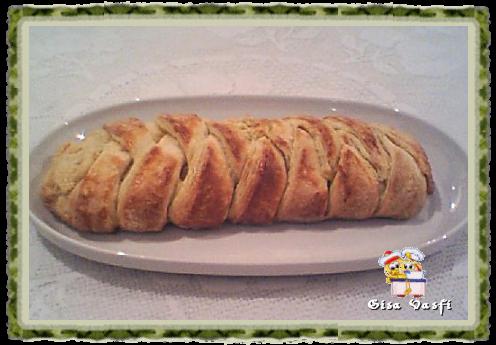 Pão Catarina doce