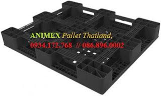 Pallet nhựa MEDIUM nhập khẩu Thái Lan