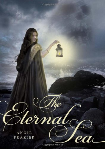 Tour Review: The Eternal Sea by Angie Frazier