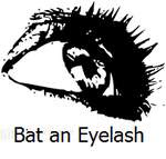 Bat An Eyelash