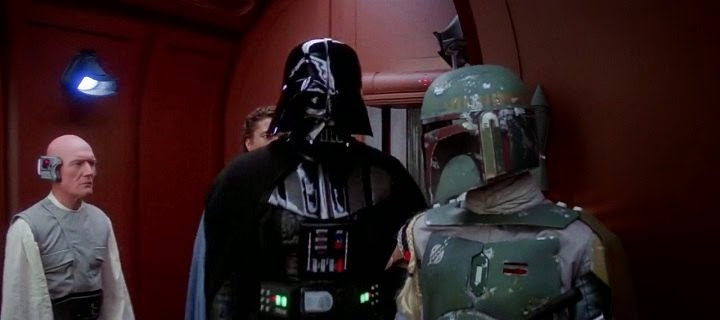 Single Resumable Download Link For Hollywood Movie Star Wars: Episode V - The Empire Strikes Back (1980) In Hindi Dubbed