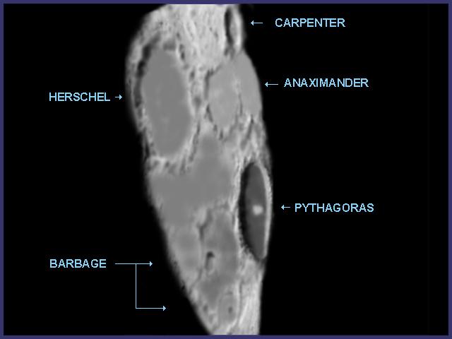 Cráter Pythagoras LUNA-0002