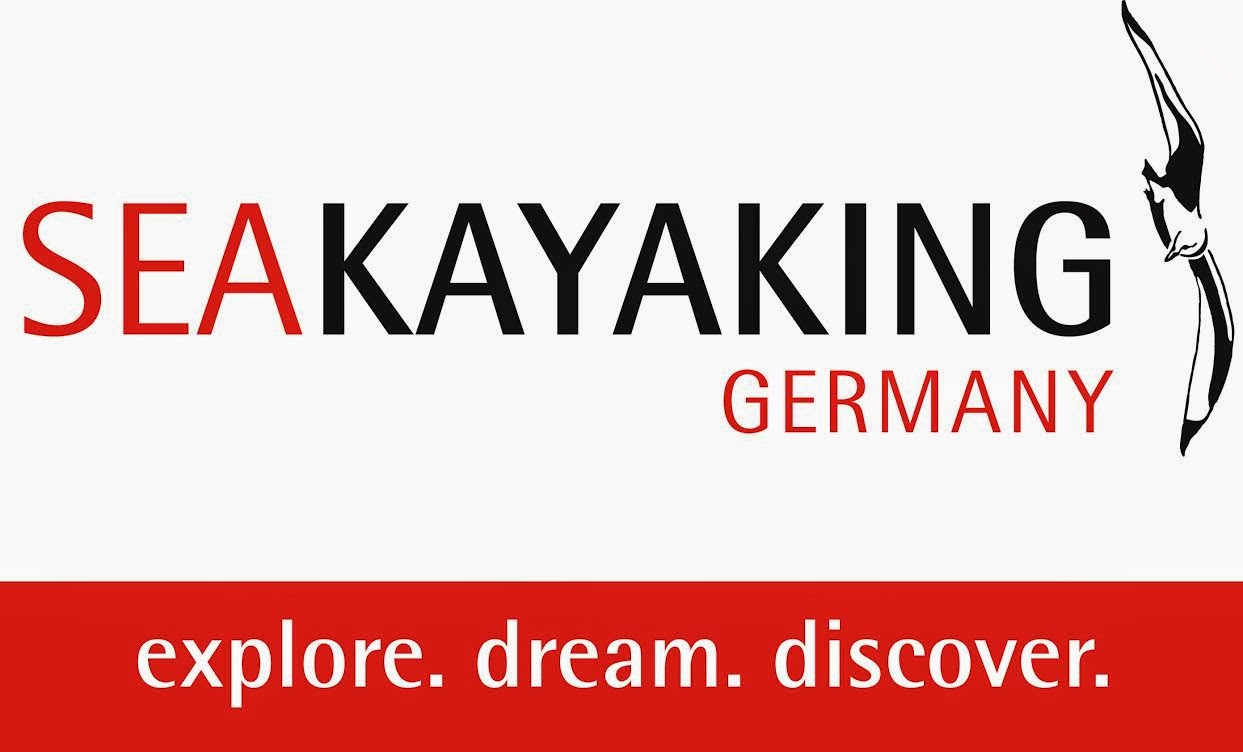 Logo Seakayaking Germany