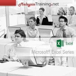 Excel Chart Training Course