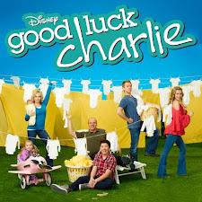 Xem Phim Good Luck Charlie Season 3
