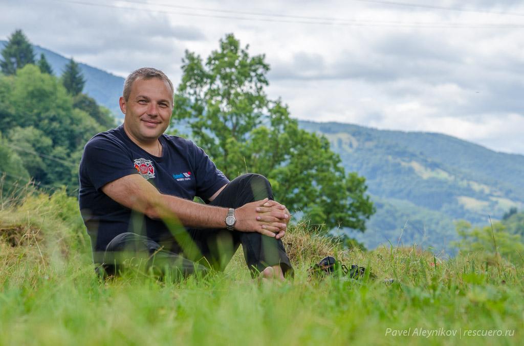 Павел Алейников