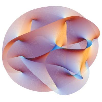 ¿Qué es la teoría de cuerdas?
