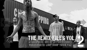 Thomax - The Remix Files 2