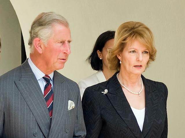 Ora Regelui LXXIII - 4 ianuarie 2014. Principesa Margareta, printul Charles de Wales
