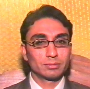 Shahzad Naqvi