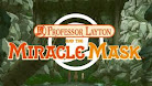 Professor Layton and the Miracle Mask : Trailer