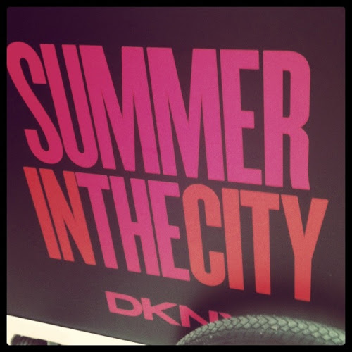 DKNY Sunglass Soiree