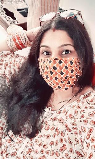 Indu Raman Photo 10