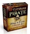 Clickbank Pirate Scam