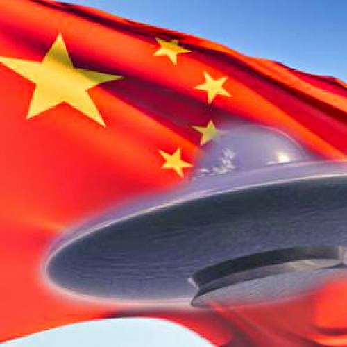 Ufo Sighting In China Another Airport Affected By Ufo