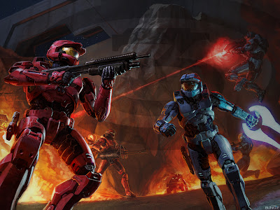 Free Awesome Halo Pics