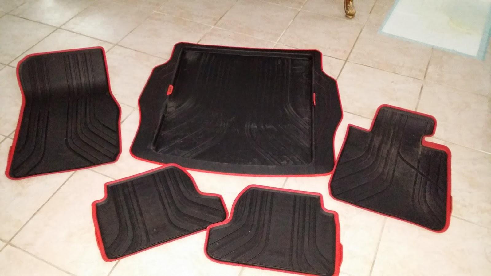 Bmw floor mats z4 - Mat Sfor Sale Pic