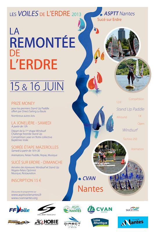 REMONTEE DE L ERDRE  Affiche-remontee-2013-1