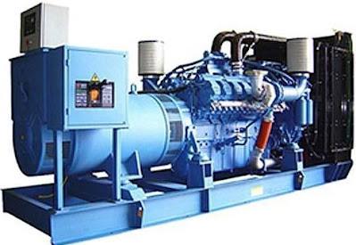 Máy phát điện MTU 500kva – 2000kva