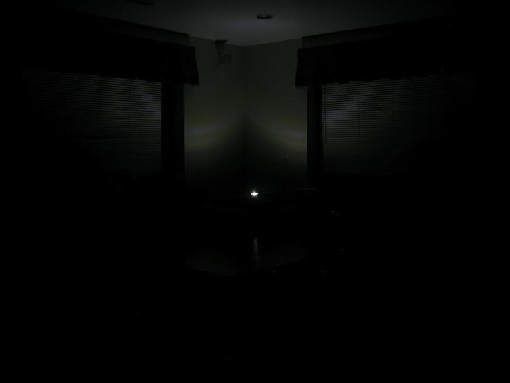 LED Lantern solar d.light S1 rechargeable