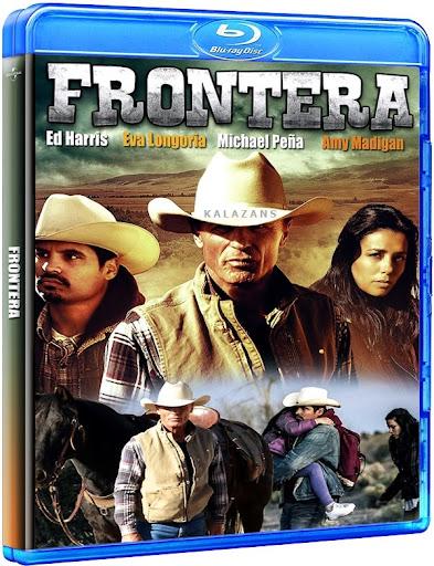 Frontera 1080p / 720p Bluray Dublado – Torrent BDRip BDRip Dual Audio (2014) + Legenda