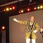 Prinsenproclamatie De Bokkeriejesj 01-01-2012