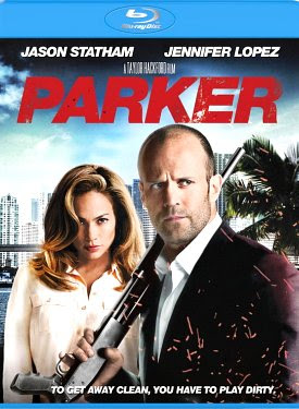 Filme Poster Parker BDRip XviD & RMVB Legendado
