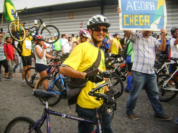 ONG Baobá promove o 6º Passeio Ciclístico Cidade do Natal