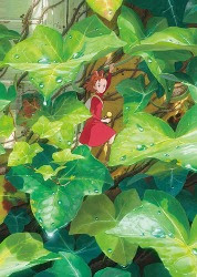 The Secret World of Arrietty - Thế Giới Tý Hon