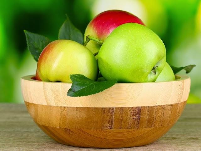 Полезные свойства яблока для человека