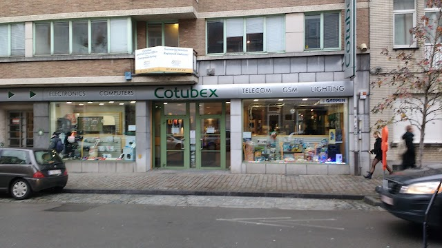 Cotubex
