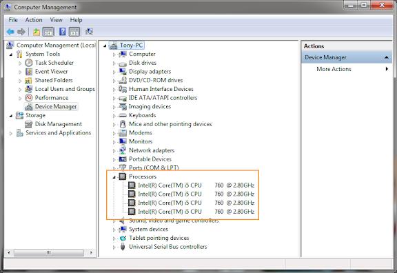 การเปิด/ปิดจำนวน Core ของ CPU ที่มีหลาย Core รู้ไว้จะได้ไม่โดนต้ม Cpucore04