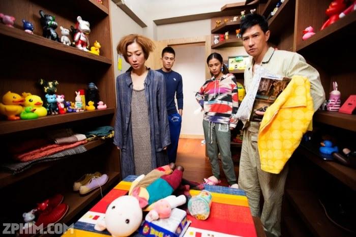 Ảnh trong phim Chung Sống Tạm Thời - Temporary Family 2
