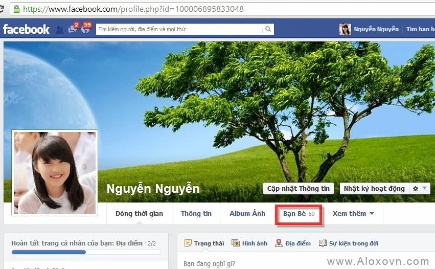 Hướng dẫn chuyển trang cá nhân facebook thành fanpage - hướng dẫn 1