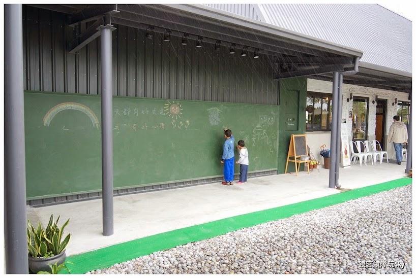宜蘭美食推薦-礁溪超大空間親子餐廳【幸福時光】